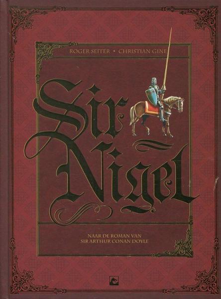 Sir Nigel INT 1 Integraal