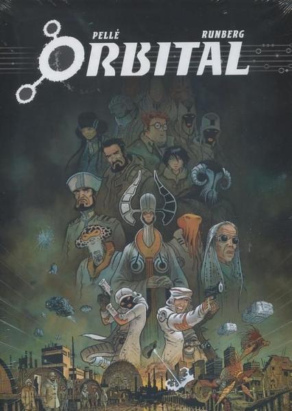 Orbital INT BOX1 Orbital