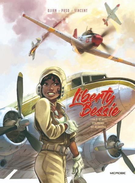 Liberty Bessie 1 Een piloot uit Alabama