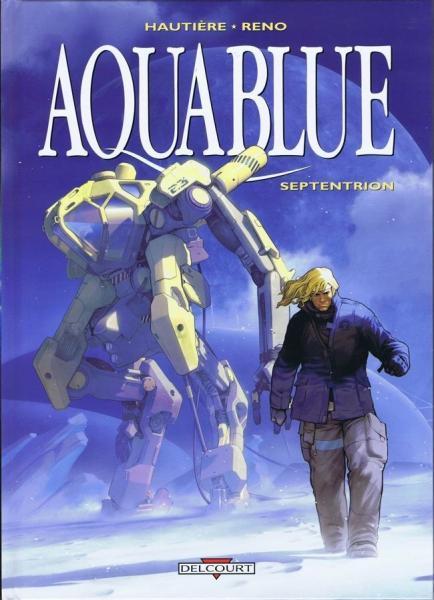 Aquablue 13 Septentrion