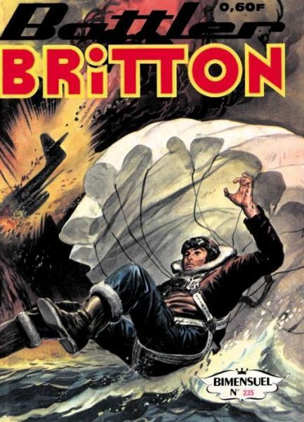 Battler Britton (Imperia) 235 Intrusion