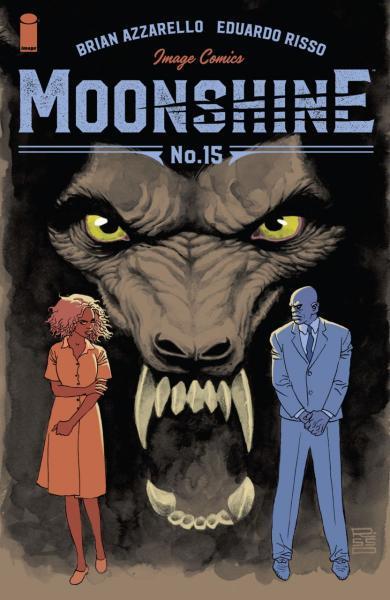 Moonshine 15 Rue Le Jour, Part 3