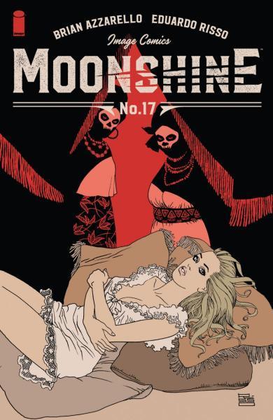 Moonshine 17 Rue Le Jour, Part 5