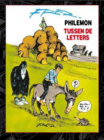 Philemon (HUM!) 0 Tussen de letters