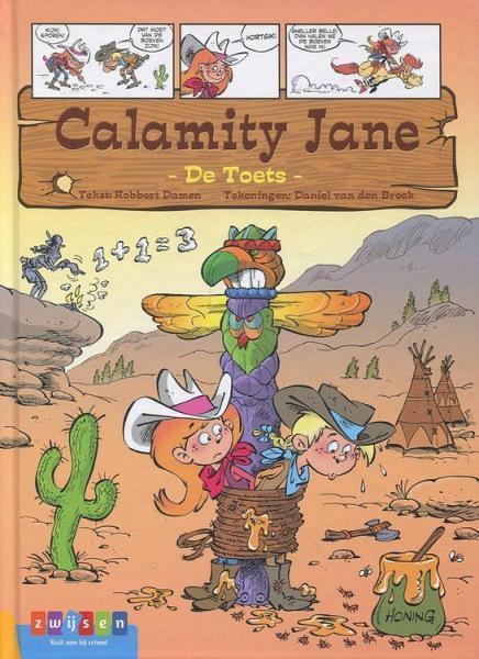 Calamity Jane (Van den Broeck) 1 De toets