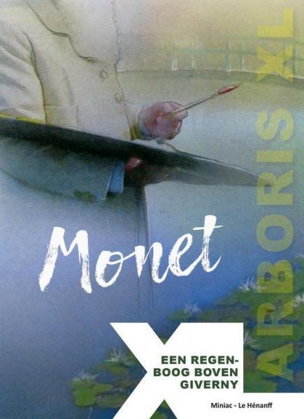 Monet (Le Hénanff) 1 Monet