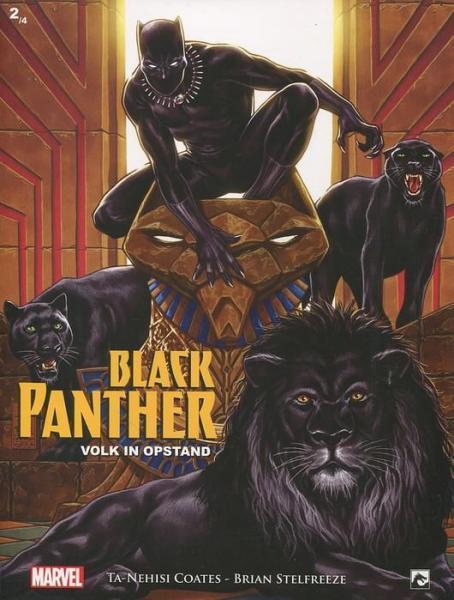 Black Panther: Volk in opstand 2 Deel 2