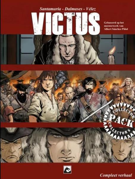 Victus INT 1 Victus