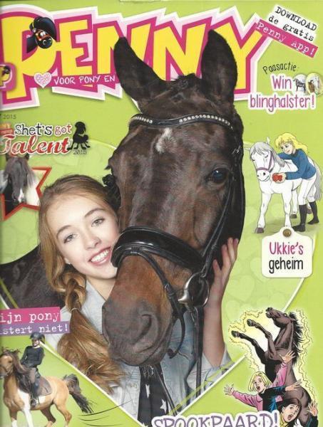 Penny - Tijdschrift - 2015 7 Nummer 7