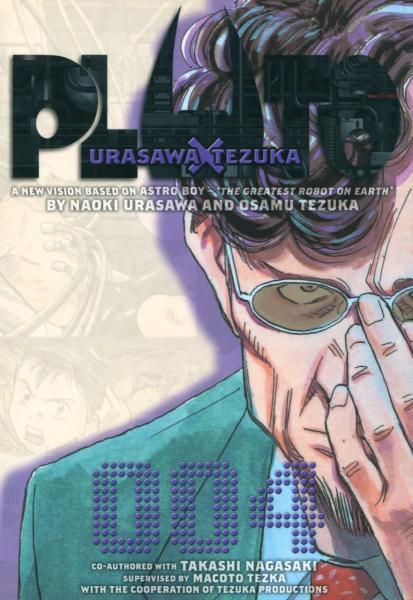 Pluto: Urasawa x Tezuka 4 Vol. 004