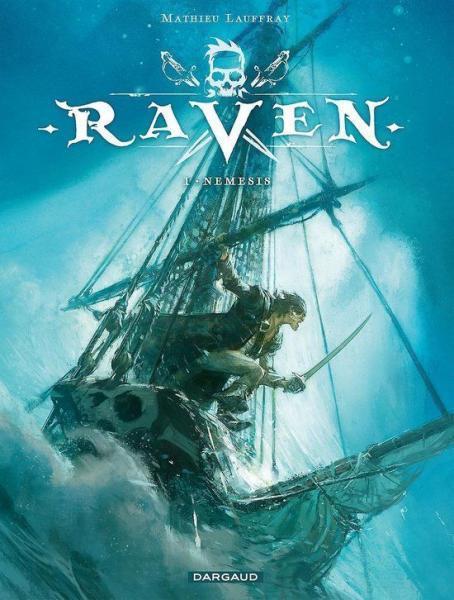 Raven 1 Nemesis