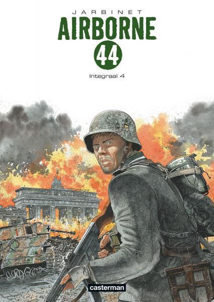 Airborne 44 INT 4 Integraal 4