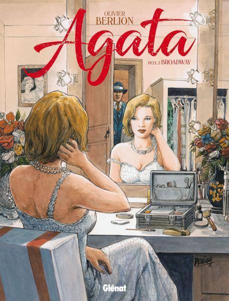 Agata 2 Broadway
