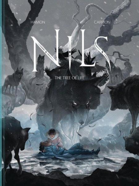 Nils: The Tree of Life INT 1 Nils: The Tree of Life