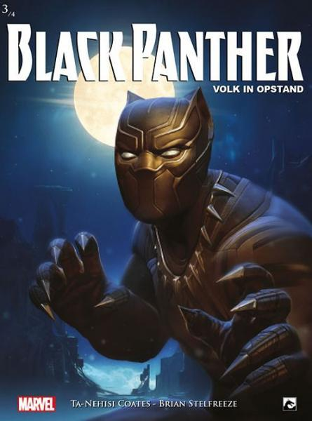 Black Panther: Volk in opstand 3 Deel 3