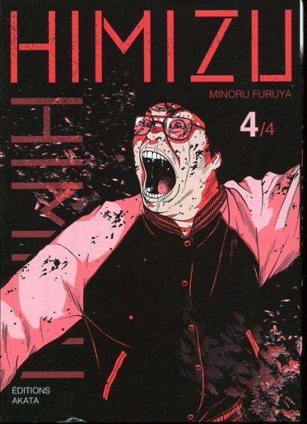 Himizu 4 Tome 4