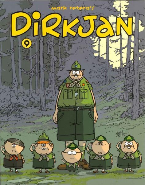 DirkJan 9 Deel 9