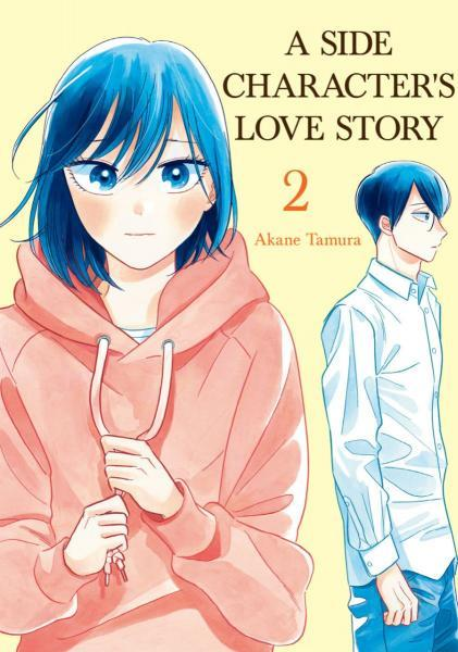 A Side Character's Love Story 2 Volume 2
