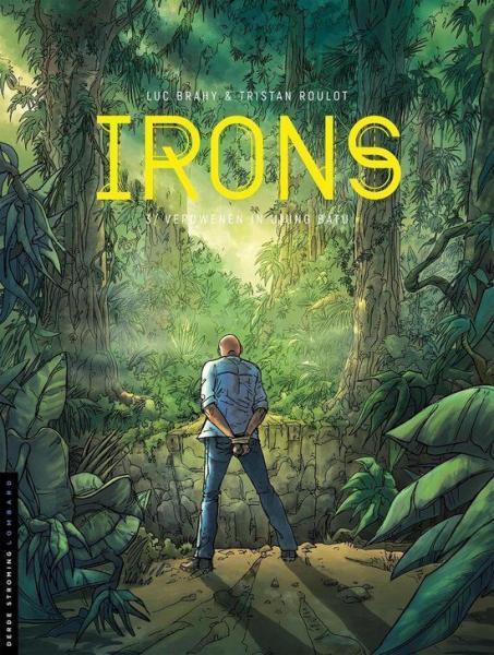 Irons 3 Verdwenen in Ujung Batu
