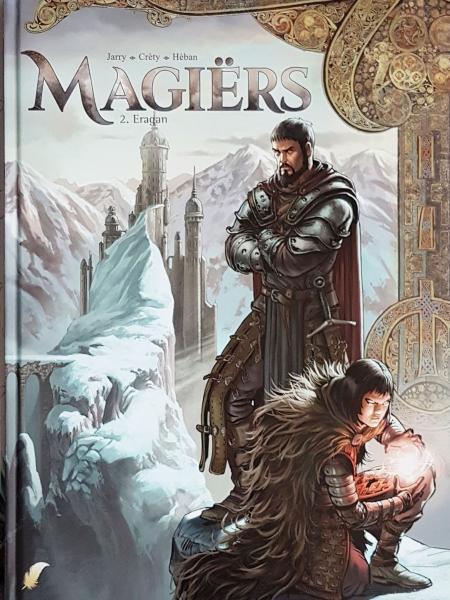 Magiërs 2 Eragan