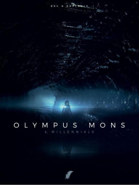 Olympus mons 4 Millennials