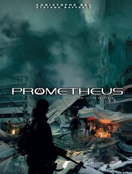 Prometheus (Bec) 17 De Spartaan