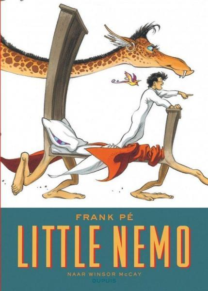 Little Nemo (Frank) INT 1 Little Nemo