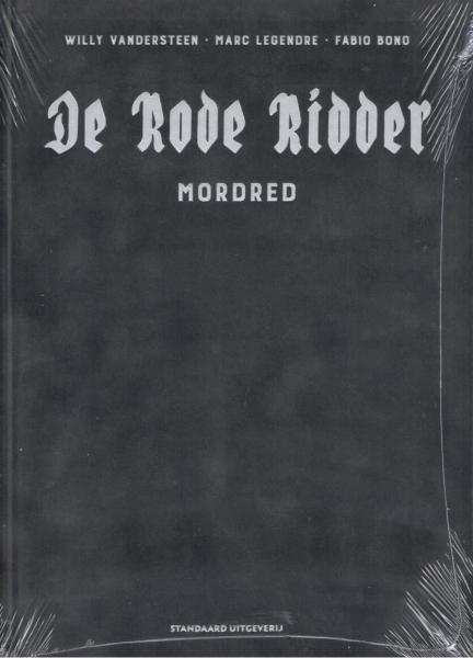 De Rode Ridder 267 Mordred