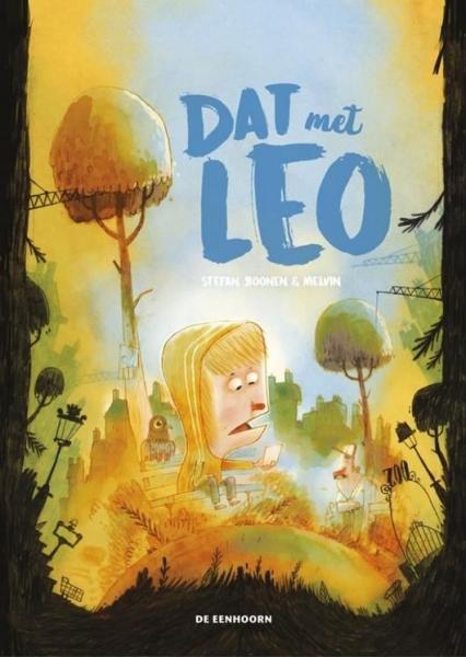 Dat met Leo 1 Dat met Leo