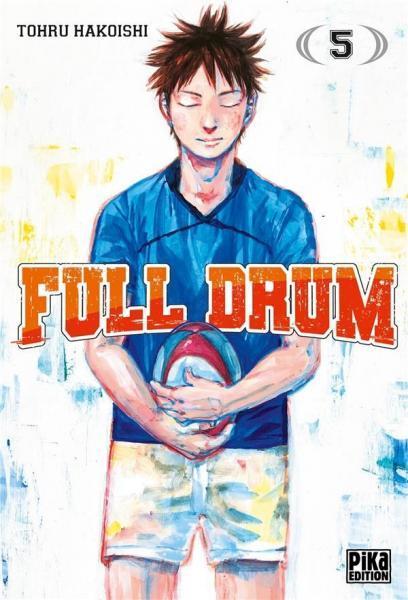 Full Drum 5 Tome 5