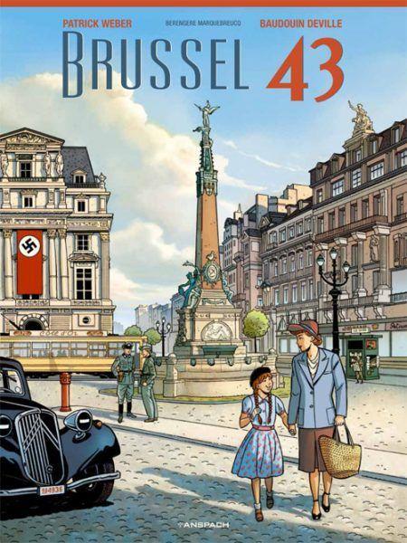 Brussel 53 1 Brussel 53
