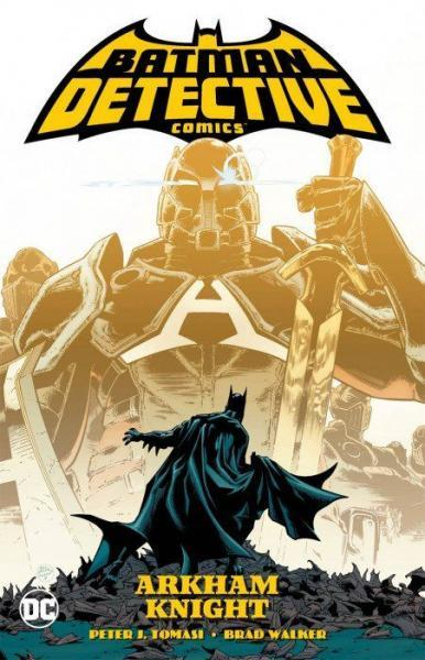 Detective Comics INT B11 Batman - Detective Comics: Arkham Knight