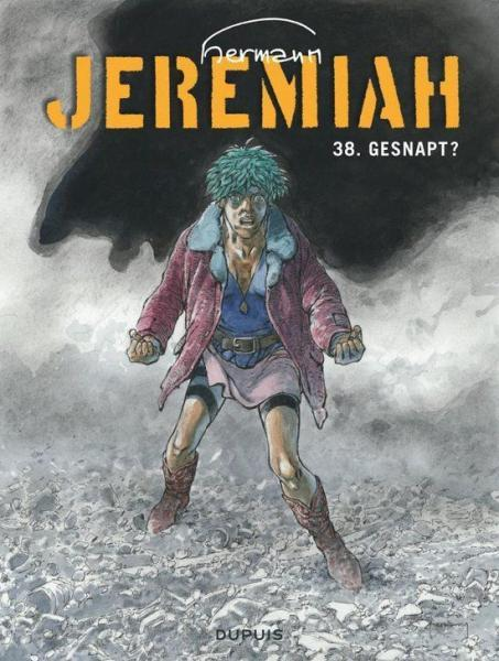 Jeremiah 38 Gesnapt?
