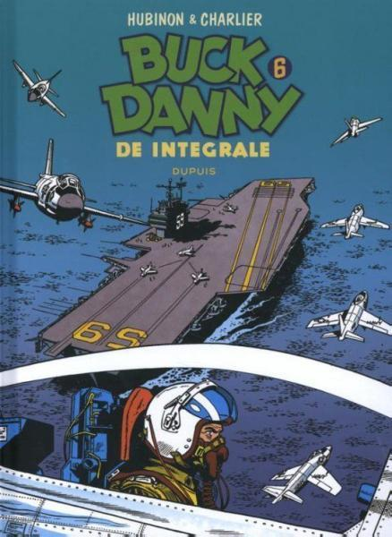 Buck Danny INT B6 De integrale 6