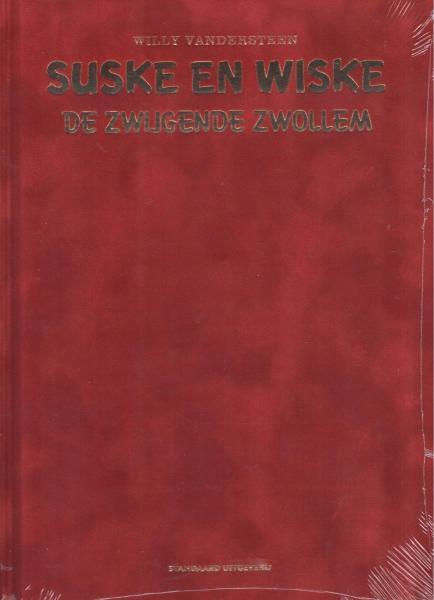Suske en Wiske 354 De zwijgende Zwollem
