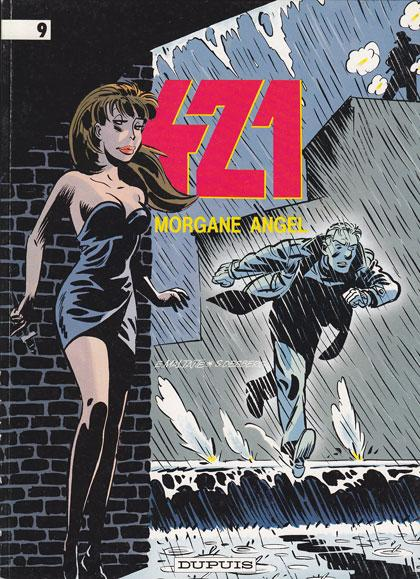 421 9 Morgane Angel