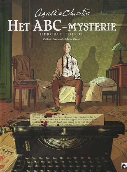Hercule Poirot 4 Het ABC-mysterie