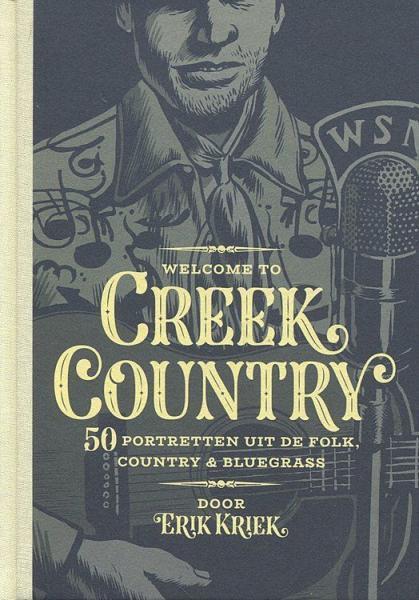 Welcome to Creek Country 1 Welcome to Creek Country