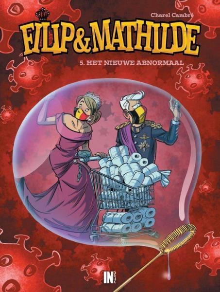 Filip & Mathilde 5 Het nieuwe abnormaal