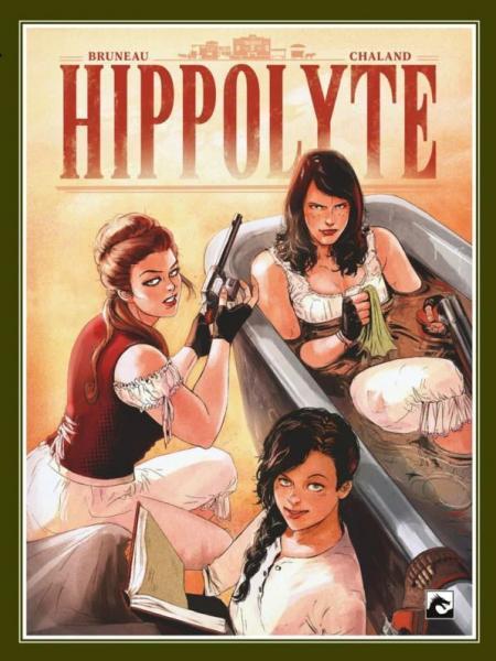 Hippolyte 1 Hippolyte