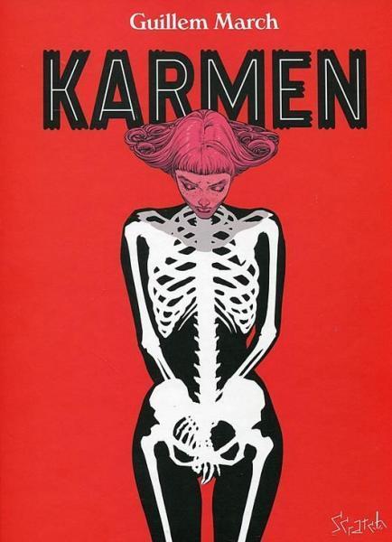Karmen (Scratch) 1 Karmen