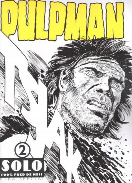 Pulpman - Solo 2 Deel 2
