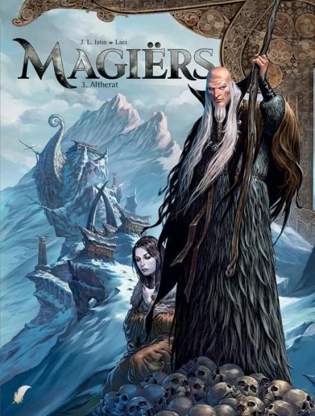 Magiërs 3 Altherat