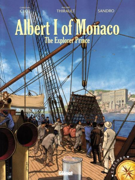 Albert 1er de Monaco 1 The Explorer Prince