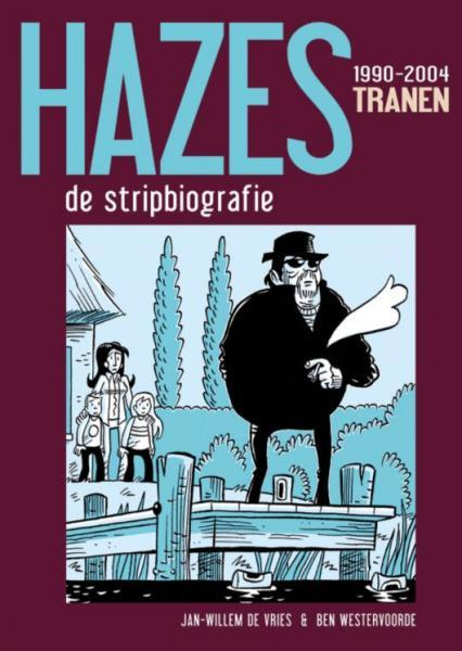Hazes 3 1990-2004: Tranen