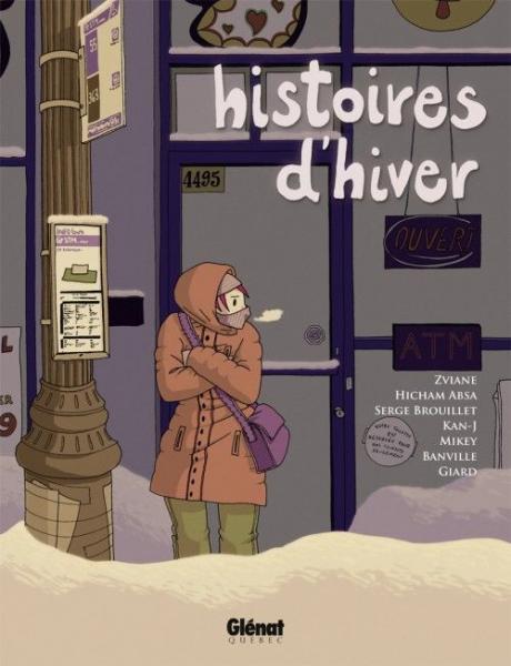 Histoires d'hiver 1 Histoires d'hiver