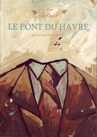 Le pont du Havre 1 Le pont du Havre