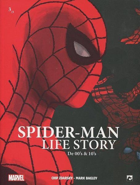 Spider-Man: Life Story (Dark Dragon) 3 De 00's & 10's