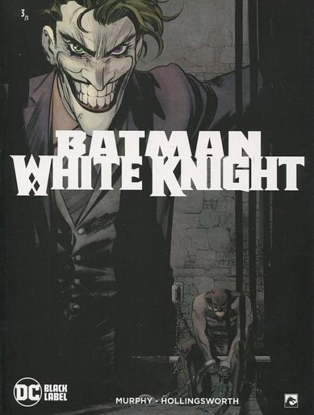 Batman: White Knight (Dark Dragon) 3 Deel 3