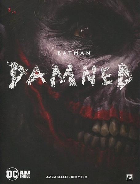 Batman: Damned (Dark Dragon) 3 Deel 3
